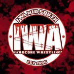The Lapsed Midwesterner: The Best of IWA-MS (Late 01-Early 02)