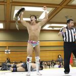 Hustlers and Heatseekers: Japan's Next Wrestling Stars (Part 1)