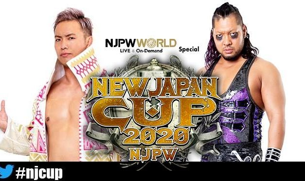 NJPW New Japan Cup 2020 Final (July 11) Preview & Predictions
