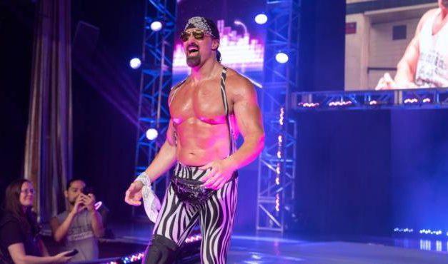 Johnny Swinger, Impact Wrestling's Unsung Hero