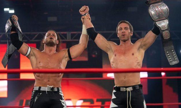 Slammiversary Marked a New Era for Impact Wrestling