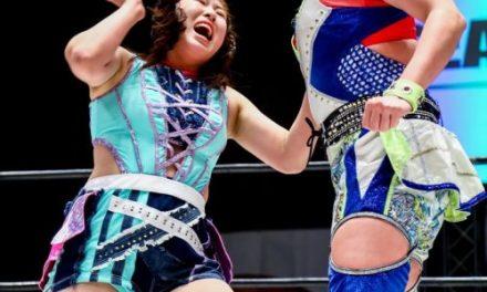 Hustlers and Heatseekers: Japan's Next Wrestling Stars (Part 5)