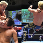 NJPW New Japan Cup 2020 Night 8 (July 3) Results & Review
