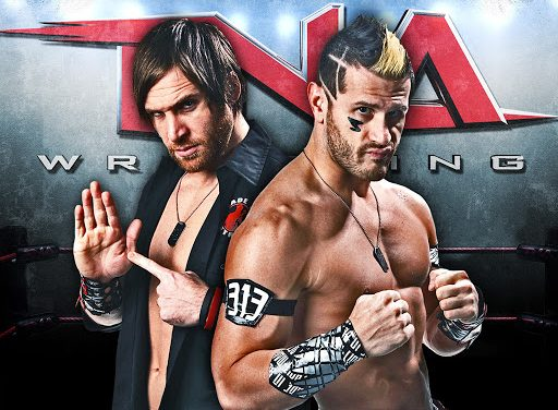 Made in Detroit: The Motor City Machine Guns in Impact Wrestling