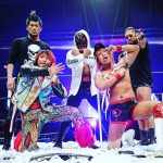 The EVIL That Reigns Over the World of New Japan Pro Wrestling