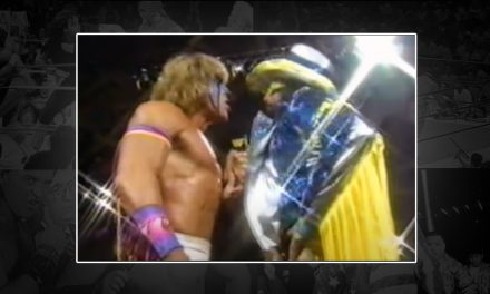 That Was The Year That Was: 1992 (Part 41 / July 20-25)