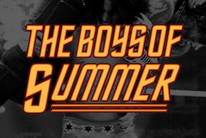 The Boys of Summer (SummerSlam 2009)