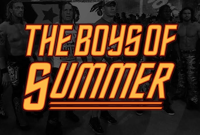 The Boys of Summer (SummerSlam 2010)