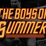 The Boys of Summer (SummerSlam 2011)