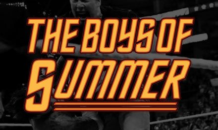 The Boys of Summer (SummerSlam 2011)