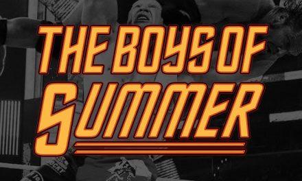 The Boys of Summer (SummerSlam 2012)