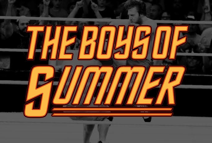 The Boys of Summer (SummerSlam 2013)