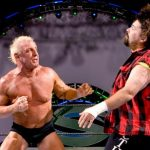 Ric Flair's Bizarre and Amazing Deathmatch Period