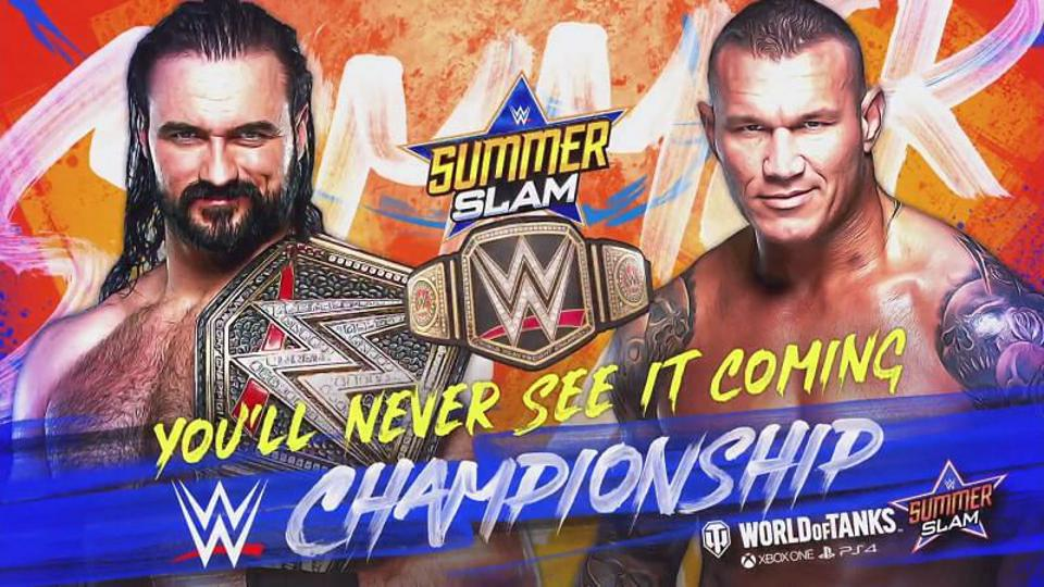 WWE SummerSlam 2020 (August 23) Preview & Predictions
