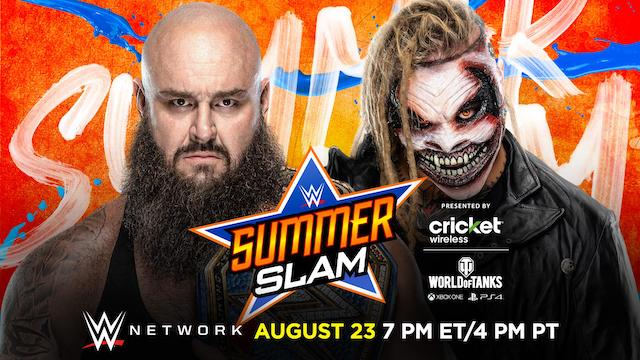 WWE SummerSlam 2020 (August 23) Results & Review