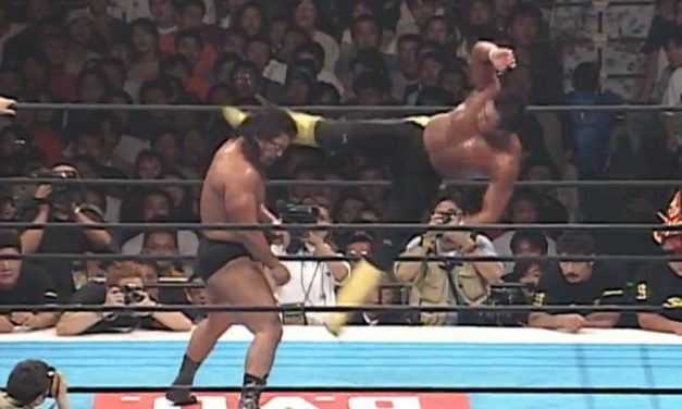 Toshiaki Kawada in the 21st Century (Part 1: The Early Years)