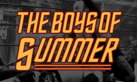 The Boys of Summer (SummerSlam 2008)