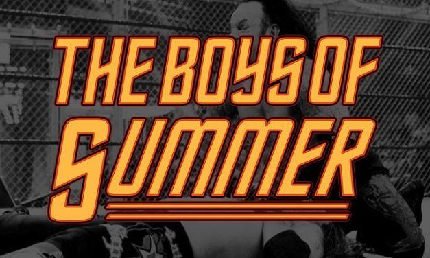 The Boys of Summer (SummerSlam 2008)