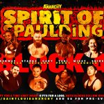 St. Louis Anarchy Spirit of Spaulding – Block A (August 7) Results & Review
