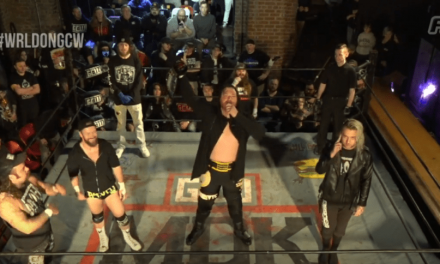 My Heart Belongs to Another: How Watching GCW Ended My Love Affair With NXT