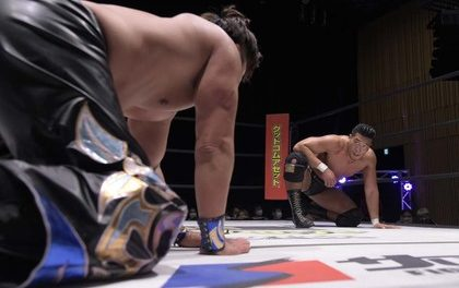 DDT King of DDT 2020 2nd Round (August 9) Results & Review