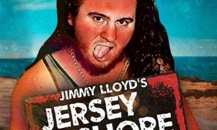GCW Jimmy Lloyd's Jersey Shore (August 23) Results & Review