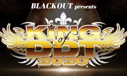 King of DDT 2020 Preview & Predictions