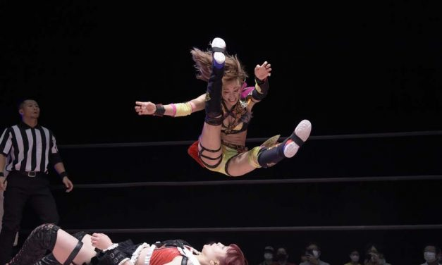 TJPW Princess Cup 2020 Night 1 (August 8) Results & Review