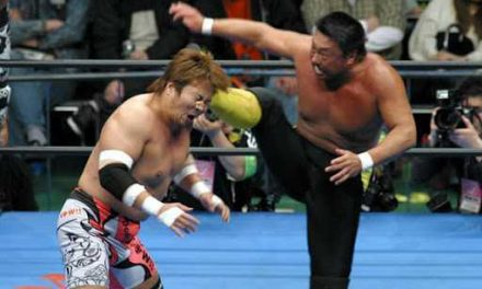 Toshiaki Kawada in the 21st Century (Part 2: The Record Breaking Triple Crown Reign)