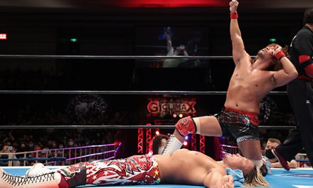 NJPW G1 Climax 30: Night 2 (September 20) Results & Review