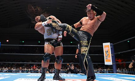 NJPW G1 Climax 30: Night 1 (September 19) Results & Review