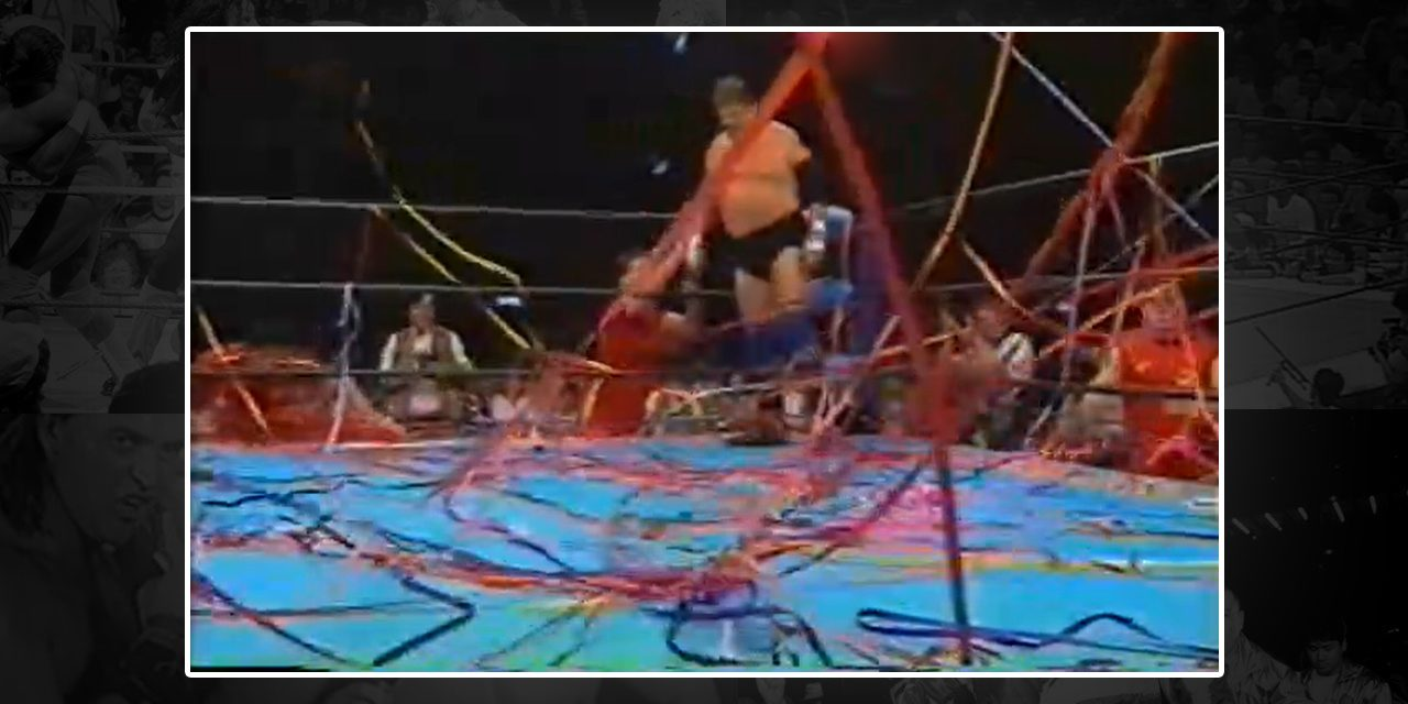 That Was The Year That Was: 1992 (Part 42 / July 27-31)