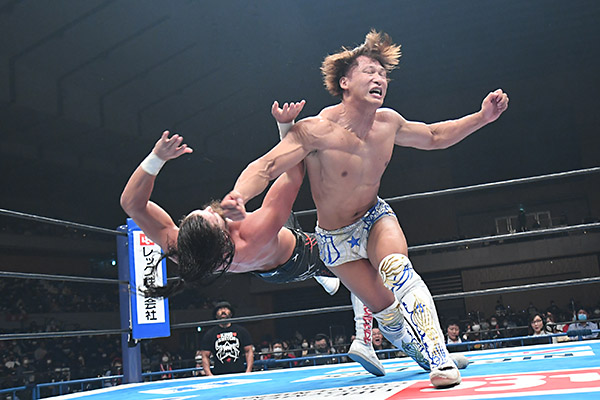 NJPW G1 Climax 2020 Night 3 (September 23) Results & Review