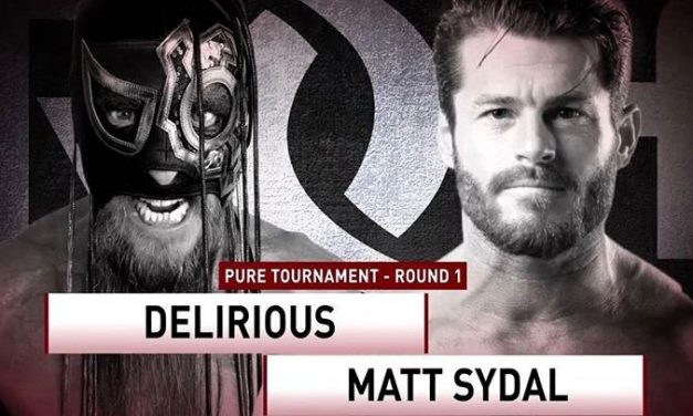 ROH Pure Title Tournament: Part 2 (September 18) Results & Review