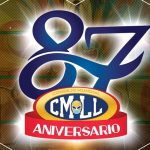 CMLL Aniversario in the Time of COVID-19