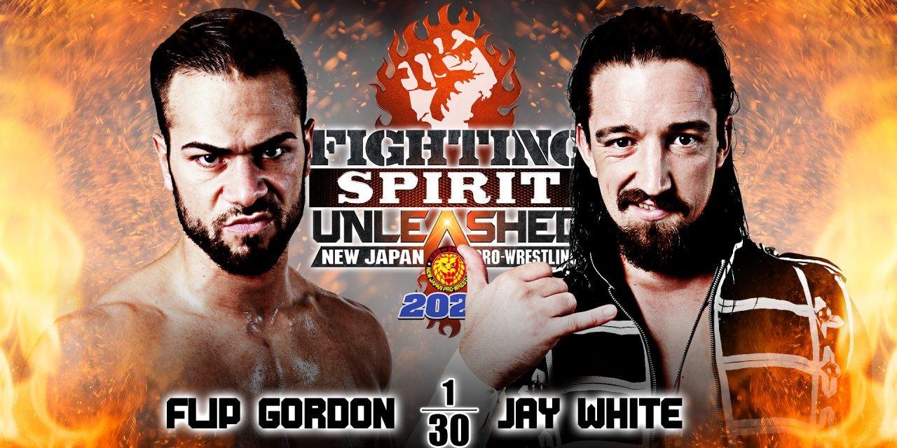 NJPW Strong Episode 5 (September 4) Ratings & Review