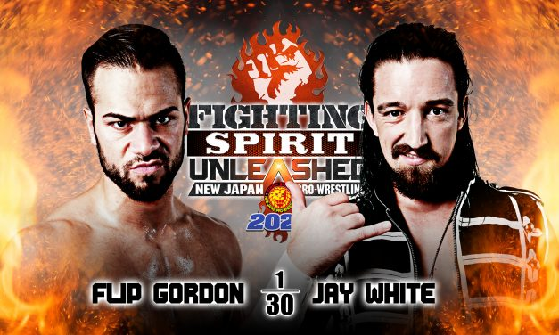 NJPW Strong Episode 5 (September 4) Ratings & Review