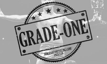 GRADE ONE (Okada vs. Nakamura – 2014)