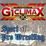 NJPW G1 Climax 30 – Night Eight (October 1st) Preview, Statistics, and Notes