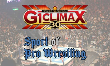 NJPW G1 Climax 30 – A Block Final (October 16th) Preview, Statistics, and Notes