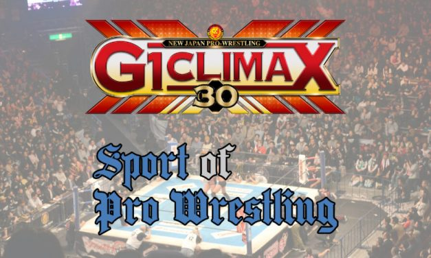 NJPW G1 Climax 30 Finals (October 18th) Preview, Statistics, and Notes