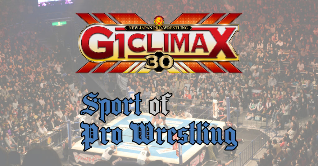 NJPW G1 Climax 30 – Night Four (September 24th) Preview, Statistics, and Notes