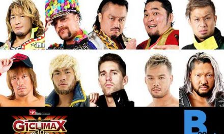 NJPW G1 Climax 30 Preview: B Block & Full Schedule
