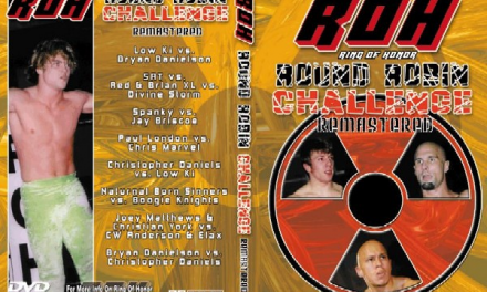 The Lapsed ROHbot: ROH Round Robin Challenge (3/30/2002)