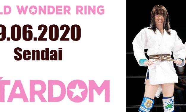 Stardom 5☆star Grand Prix Day 4 (September 6) Results & Review