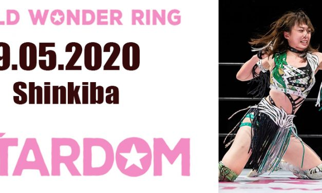 Stardom 5☆STAR Grand Prix Day 3 (September 5) Results & Review