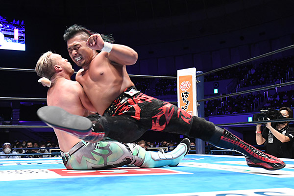 NJPW G1 Climax 30 Night 5 (September 27) Results & Review