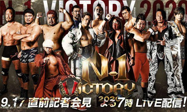 NOAH N-1 Victory 2020 Preview