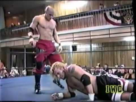 The Lapsed Indy Cartel: Best of IWC March 2002