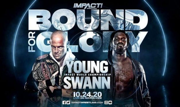 Impact Wrestling Bound for Glory 2020 Preview &Predictions